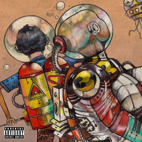 The Jet Age Of Tomorrow – The Jellyfish Mentality (Mixtape)