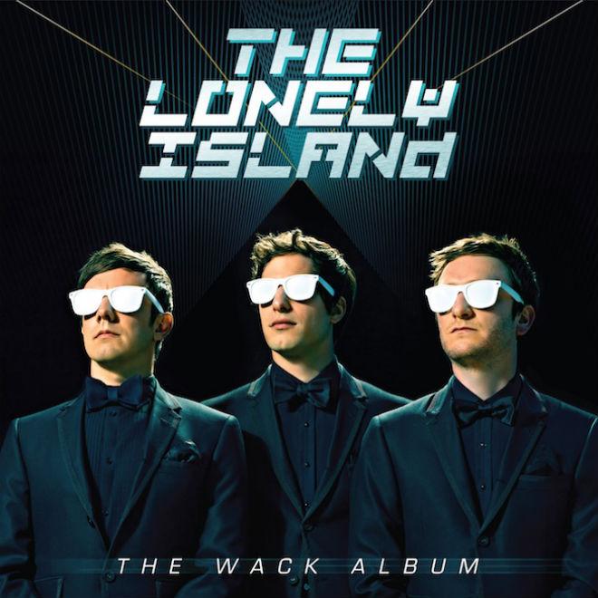 The Lonely Island Announce 'The Wack Album,' to feature Justin Timberlake, Kendrick Lamar, Adam Levine, Pharrell Williams, Lady Gaga