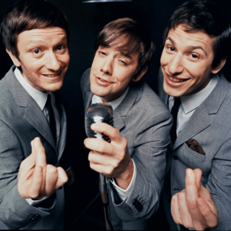 The Lonely Island featuring Solange - Semicolon