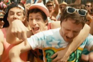 The Lonely Island - Spring Break Anthem (Starring Zach Galifianakis & James Franco)