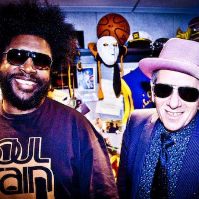 The Roots and Elvis Costello Announce Collaborative Album