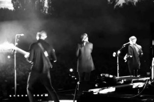 The xx & Jessie Ware – Lady (Hear Me Tonight) / Music Sounds Better With You (Live Cover)