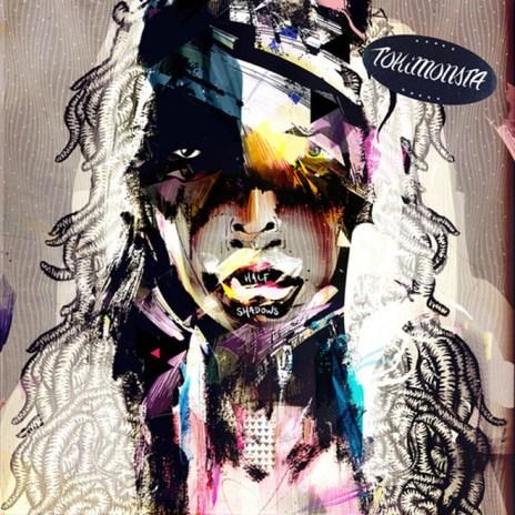 TOKiMONSTA featuring Jesse Boykins III - Moon Rise