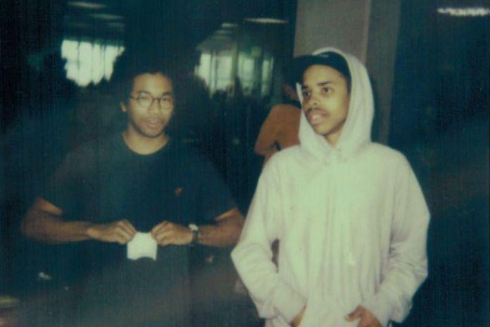 Toro y Moi: 34 Polaroids from Tour
