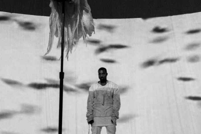 "Travi$ Scott Says Kanye West's New Album Sounds Like ""It Came from the Year 3000,"" Release Date Confirmed?"