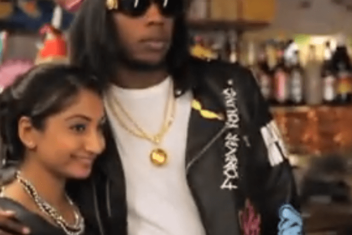 Trinidad Jame$ Returns to His Roots