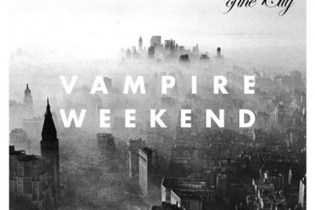 Vampire Weekend – Hudson