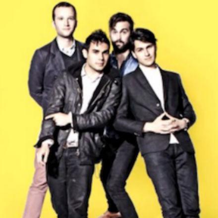 Vampire Weekend Perform on 'Saturday Night Live'