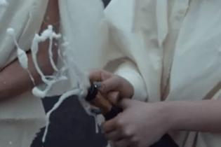Vampire Weekend - Ya Hey (Lyric Video)