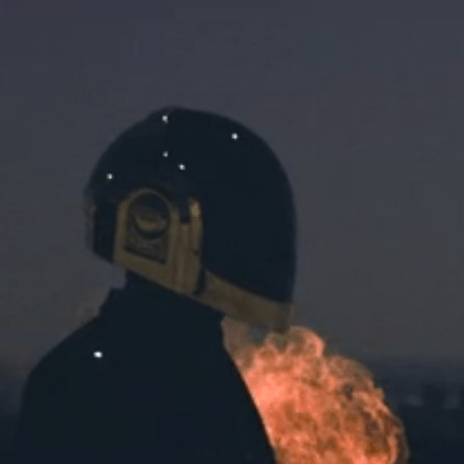Video Teases Daft Punk & Nabil Elderkin Collaboration