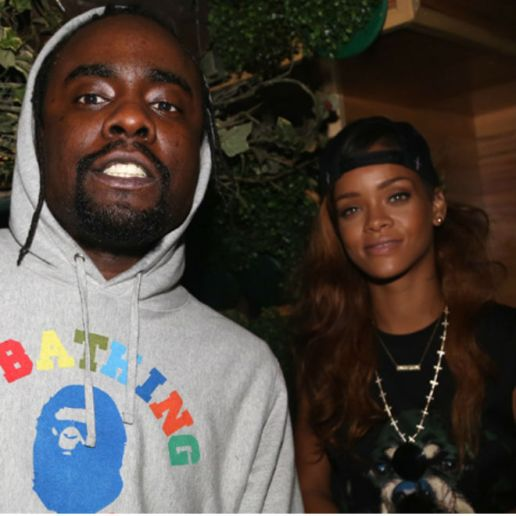 Wale featuring Rihanna - Bad (Remix) (Radio Rip Snippet)
