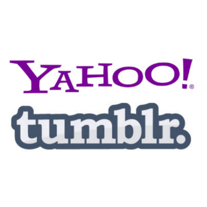 Yahoo! Pays $1.1 Billion to Acquire Tumblr