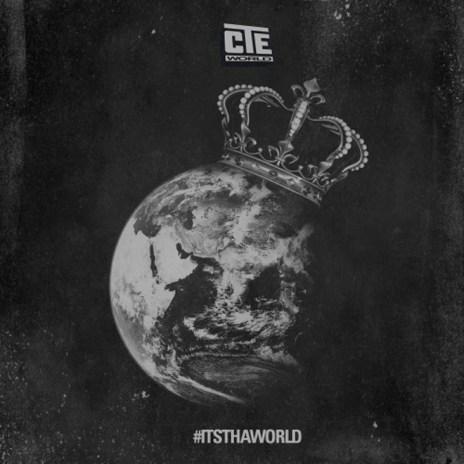 Young Jeezy – #ItsThaWorld (EP)