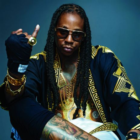 2 Chainz Arrested In Los Angeles for Drug Possession