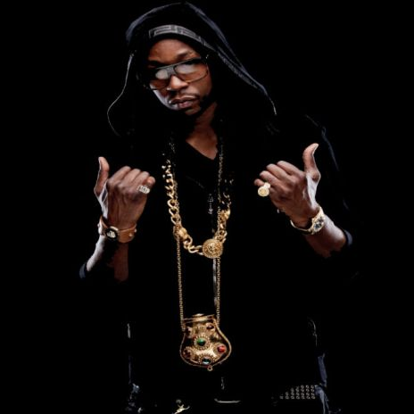 UPDATE: 2 Chainz Robbed at Gunpoint in San Francisco