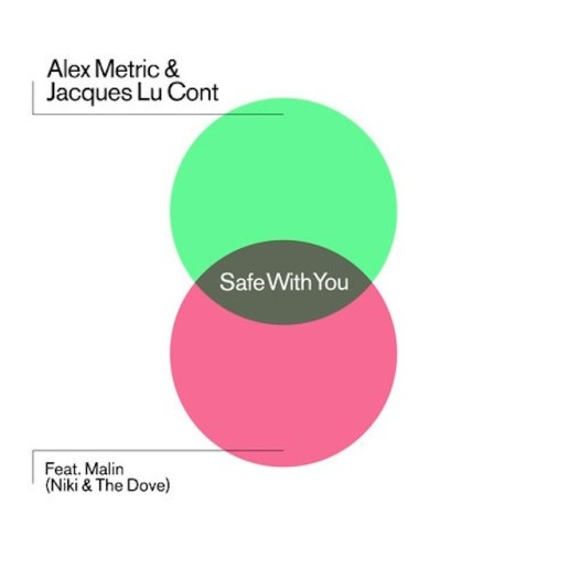 Jacques Lu Cont & Alex Metric featuring Malin - Safe With You