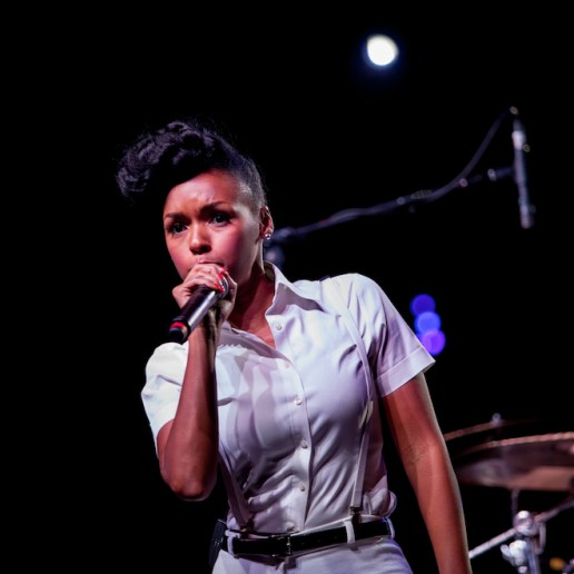 """Janelle Monáe Releases """"Dance Apocalyptic"""" Single and Announces Release Date for 'The Electric Lady'"""