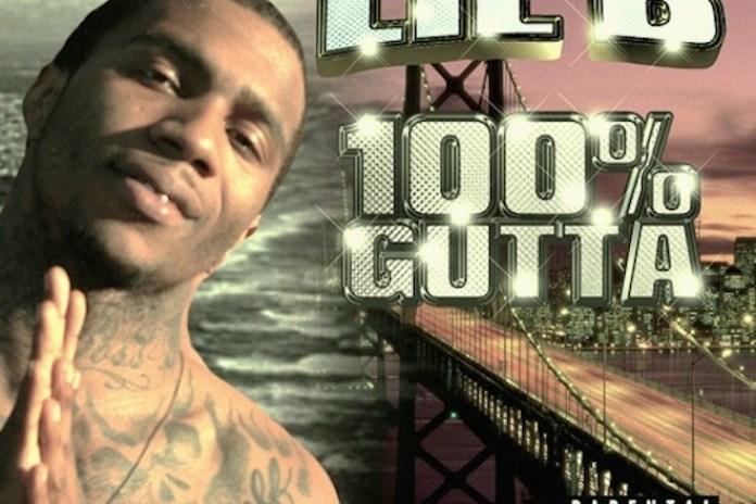 Lil B - 100% Gutta (Mixtape)