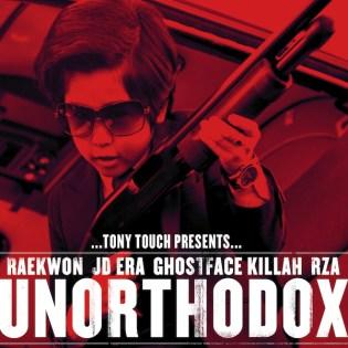 Raekwon, JD Era, Ghostface Killah & RZA - Unorthodox