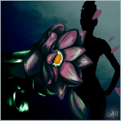 St. Joe Louis & Flying Lotus - St Joe Lotus:Reloaded EP