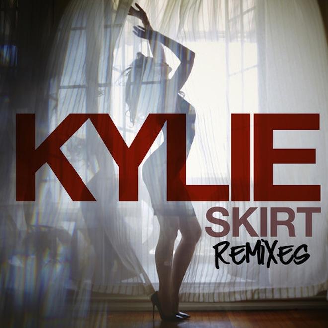 Stream Kylie Minogue's 'Skirt' Remix EP