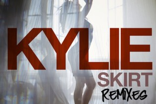 Stream Kylie Minogue's 'Skirt' Remix EP