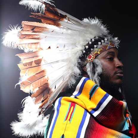 Thundercat – Lotus and the Jondy (Co-Produced by Flying Lotus)