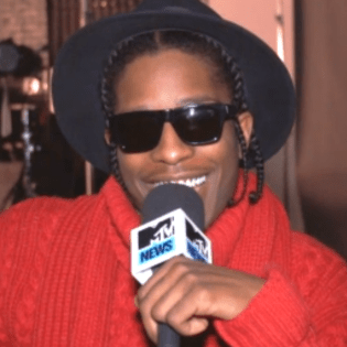 A$AP Rocky Announces Instrumental LP, 'Beauty and the Beast: Slowed Down Sessions (Chapter 1)'