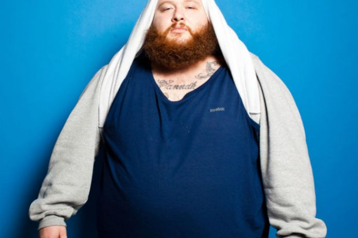 Action Bronson featuring LL Cool J & Lloyd Banks - Strictly 4 My Jeeps (Remix)