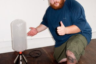 Action Bronson – Heel Toe (Produced by Harry Fraud)