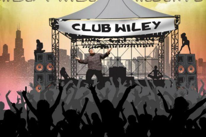 Alex Wiley – Club Wiley (Mixtape)
