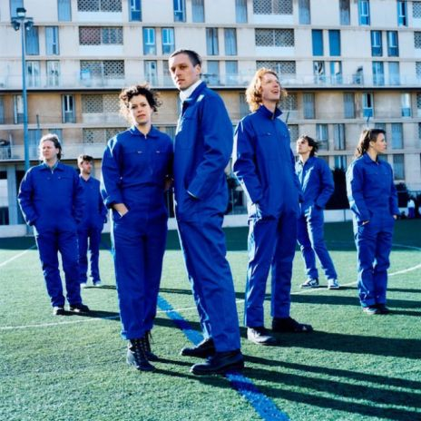 Arcade Fire Reveals Release Date for 'The Suburbs' Follow-Up