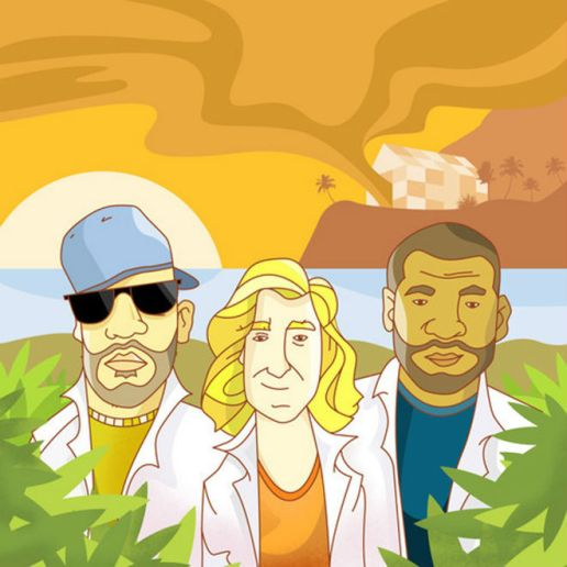 Asher Roth - Blurred Lines
