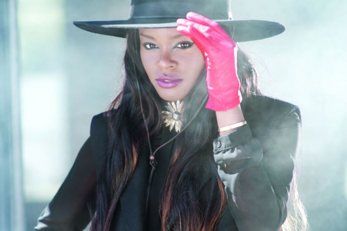 Azealia Banks featuring Pharrell – #ATMJAM (Snippet)