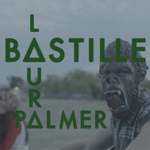 Bastille featuring O.N.E. - Thinkin Bout You (Frank Ocean Cover)