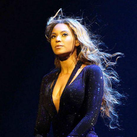 Beyoncé Announces Fall Tour