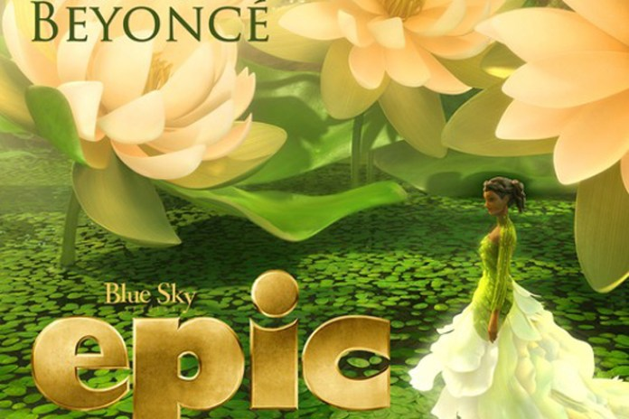 Beyoncé - Rise Up