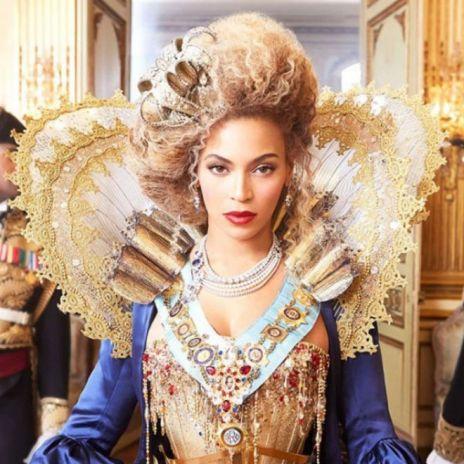 Beyoncé - Standing On The Sun (Live)