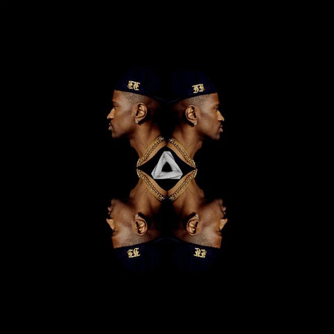 Big Sean featuring Buraka Som Sistema - A$$ (Alex Young Edit)