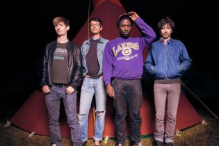 Bloc Party Going on Another Hiatus