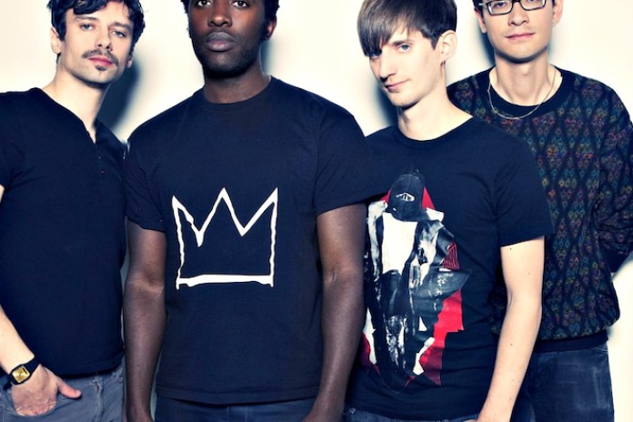 "Bloc Party Announces New EP and Releases Video for ""Ratchet"""