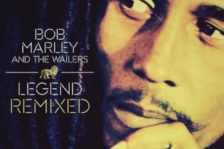 Bob Marley - Waiting In Vain (Jim James Remix)