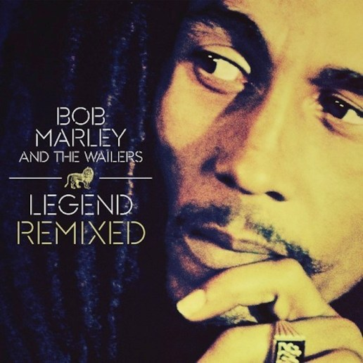 Bob Marley - Waiting In Vain (Jim James Remix)