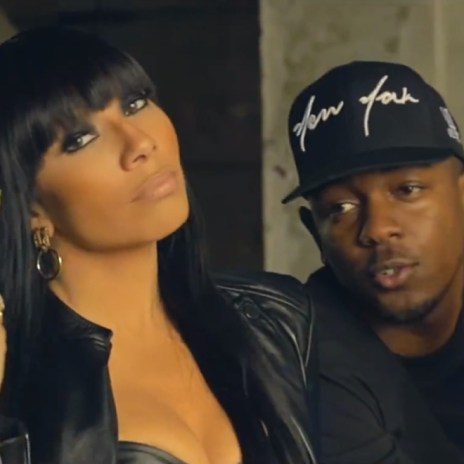 Bridget Kelly featuring Kendrick Lamar - Street Dreamin