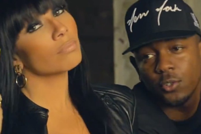 Bridget Kelly featuring Kendrick Lamar - Street Dreamin