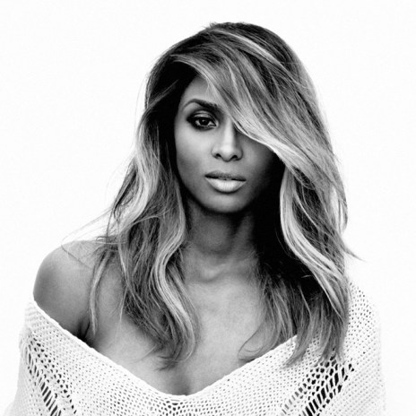 Ciara featuring Ne-Yo - Body Party (Remix)