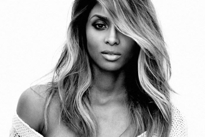 Ciara featuring Ne-Yo - Body Party (Remix)