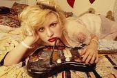 "Courtney Love Says Jay-Z Cleared Nirvana ""Smells Like Teen Spirit"" Lyrics for New Album"