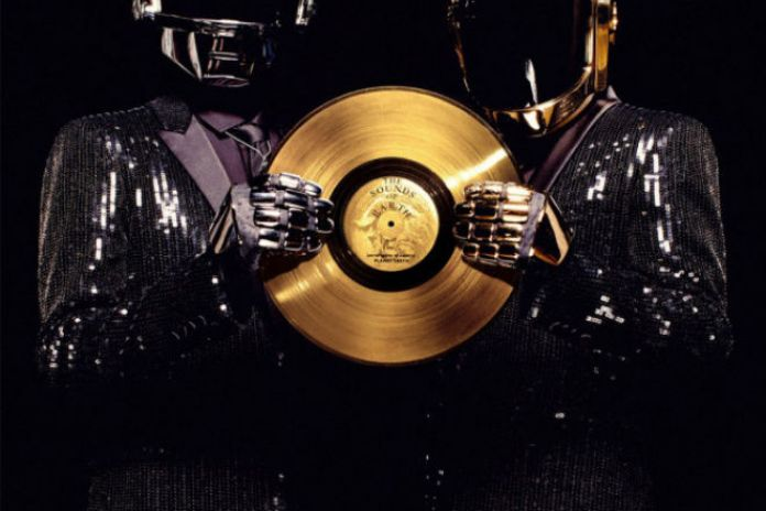 "Daft Punk Revealed as Composers of Kanye West's ""Black Skinhead"""