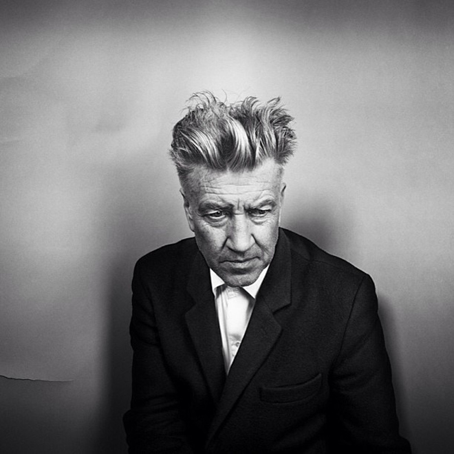 David Lynch Announces New Album 'The Big Dream,' Releases Track with Lykke Li
